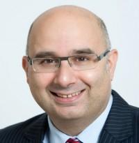 Mr Aria Ghassemi