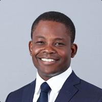 Mr Ademola Adejuwon